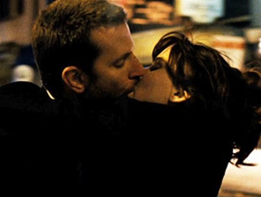 Especial San Valentín: Historia del beso en Hollywood (4ª Parte)