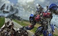 ¡Veinte nuevas imágenes de 'Transformers: La era de la extinción'!