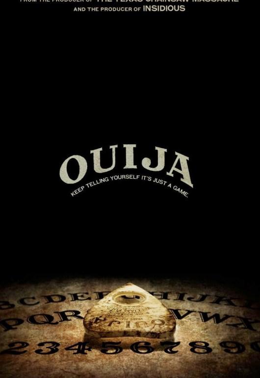 El terror se acerca en el póster y primer tráiler de 'Ouija'