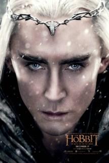 Bilbo protagoniza el último póster de 'El Hobbit: La batalla de los cinco ejércitos'