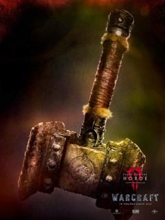 Nuevos pósters y reparto confirmado de 'Warcraft'