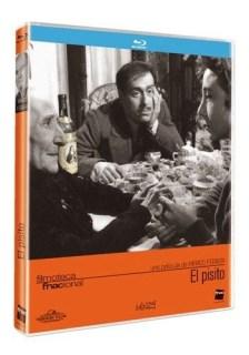 'El pisito', 'Furtivos' y 'La buena estrella' amplían en noviembre la filmoteca fnacional en DVD y Blu-ray