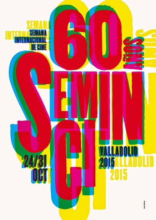 Seminci presenta el cartel de su 60 Edición