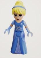 Concurso LEGO 'Cenicienta': Gana un fantástico set de LEGO Disney Princess