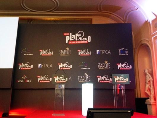 Películas preseleccionadas para los Premios Platino del cine iberoamericano