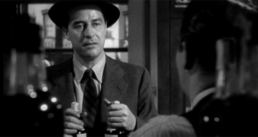 Ciclo Billy Wilder: 'Días sin huella' (1945)