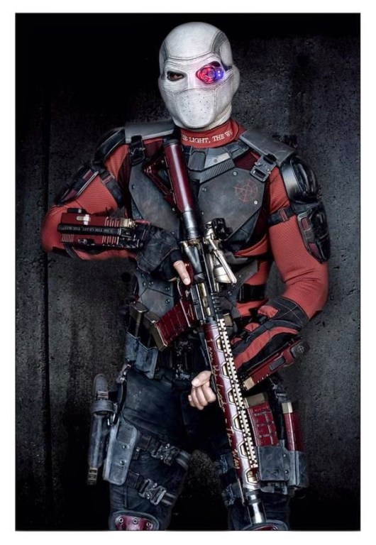 Primeras fotos oficiales de 'Suicide Squad' con el escuadrón al completo