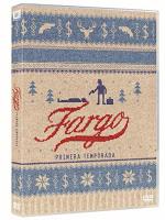 A la venta en DVD 'Fargo', la serie de los hermanos Coen