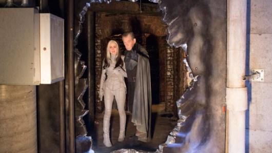 Primera imagen de Pícara en 'X-Men: Días del futuro pasado. The Rogue Cut'