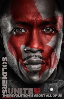 8 nuevos pósters de 'Los juegos del hambre: Sinsajo - Parte 2' con los rostros de la revolución