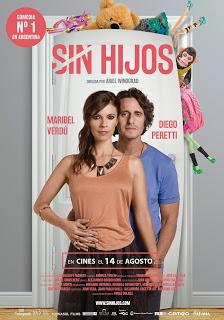 Concurso 'Sin Hijos': Os invitamos al preestreno en Barcelona de la película