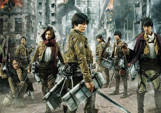 Sitges 2015. Día 1: 'Attack on titans', 'Martyrs', 'From the dark' y 'The Shelter'