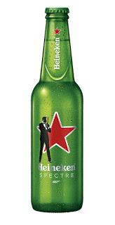 Siéntete como un auténtico Bond con 'Spectre' y Heineken