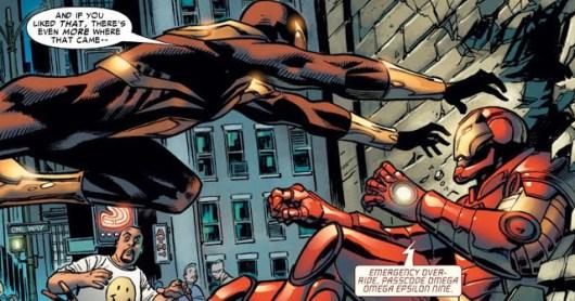 Robert Downey Jr. aparecerá en 'Spider-Man: Homecoming'