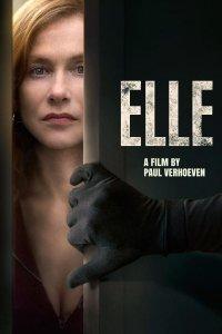 "Pósters de la película ""Elle"""