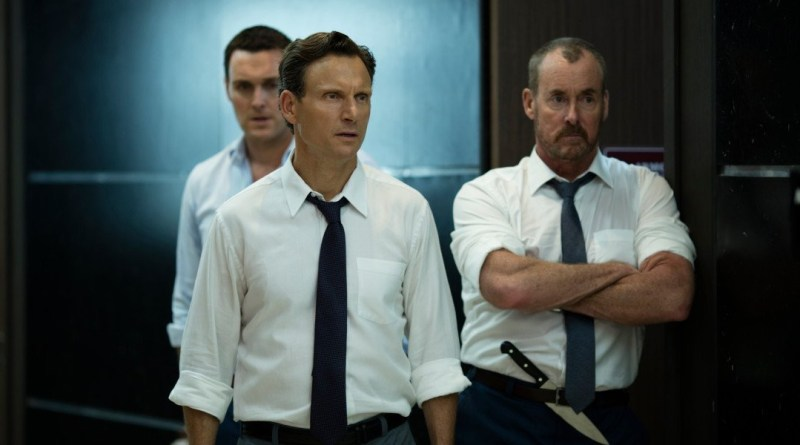the belko experiment 1
