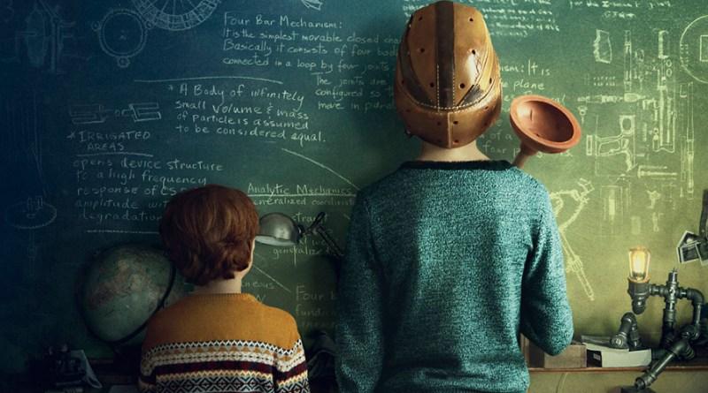 'El libro secreto de Henry': Póster y tráiler español de la película de Colin Trevorrow con Naomi Watts