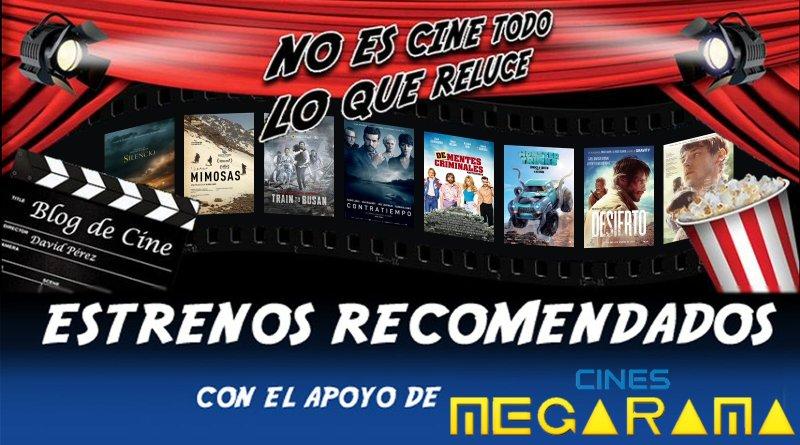 Vídeo avance y recomendaciones de la semana: 5 de Enero de 2017