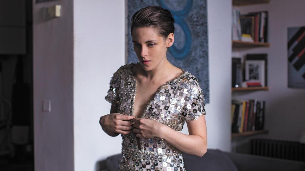 'Personal Shopper': Nuevo póster de la esperada nueva película de Kristen Stewart