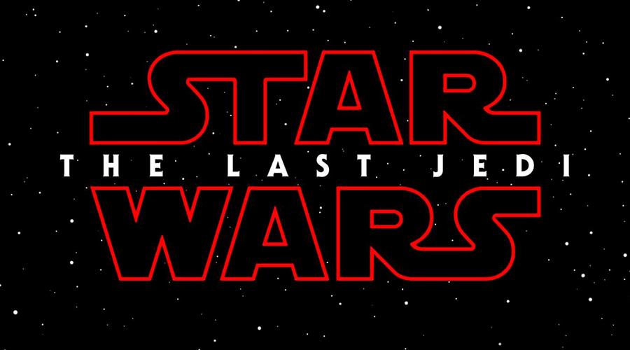 'Star Wars: The Last Jedi': Desvelado el título y el teaser póster de 'Star Wars VIII'