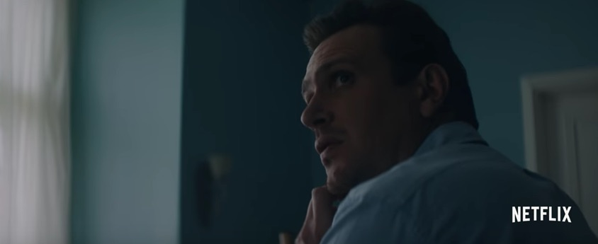 'The Discovery': Netflix presenta el tráiler de su nueva película con Robert Redford