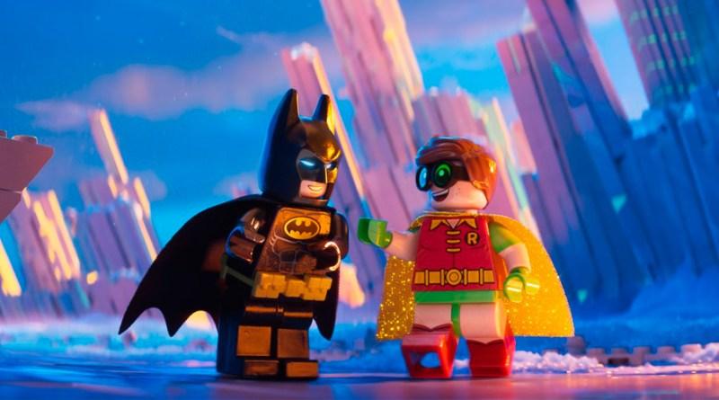 batman: la lego pelicula