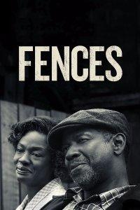 "Pósters de la película ""Fences"""