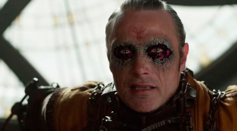 Entrevista a Mads Mikkelsen (Kaecilius en Doctor Strange)