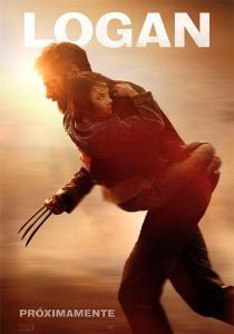 """Pósters de la película """"Logan"""""""