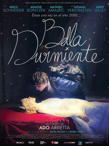 """Pósters de la película """"Bella Durmiente"""""""