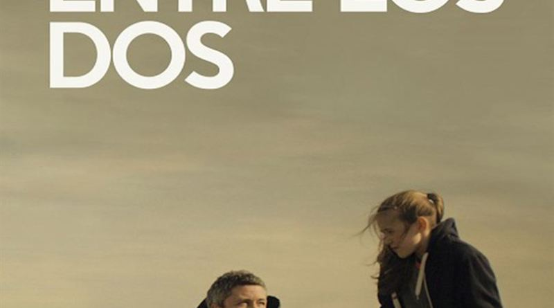 """Pósters de la película """"Entre los dos"""""""