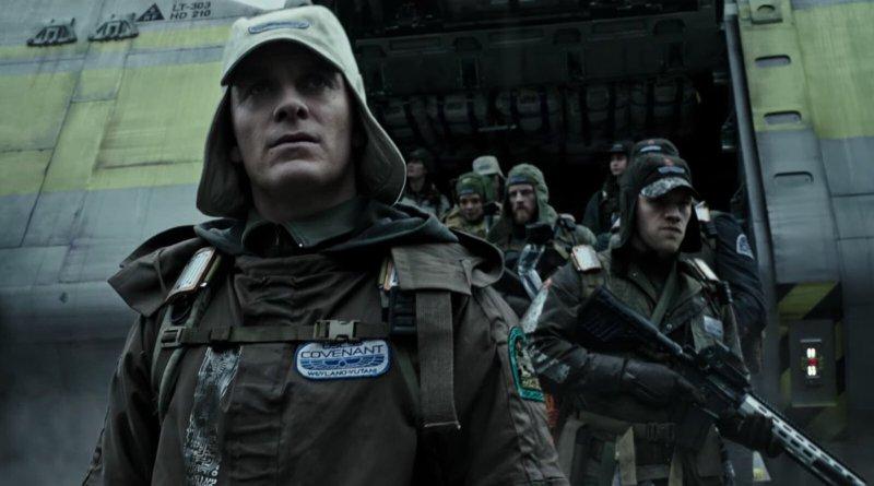 Taquilla USA: Alien vs. Guardianes, una lucha bastante reñida
