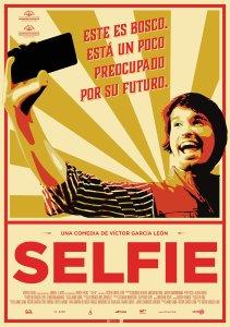 "Pósters de la película ""Selfie"""