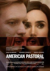 """Pósters de la película """"American Pastoral"""""""