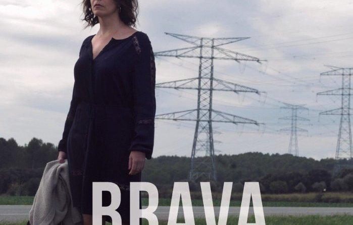 "Pósters de la película ""Brava"""