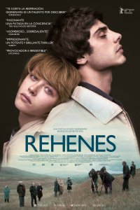 """Pósters de la película """"Rehenes"""""""