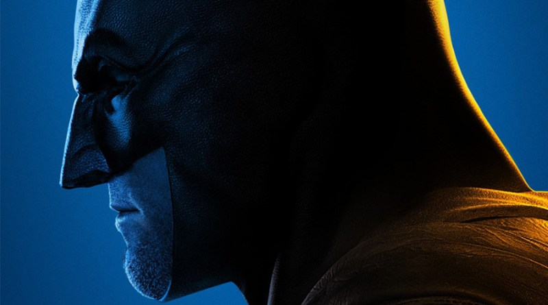 Warner ha presentado una nueva remesa de pósters de personajes de Liga de la Justicia, en los que vemos a Batman, Wonder Woman, Cyborg, Aquaman y The Flash,