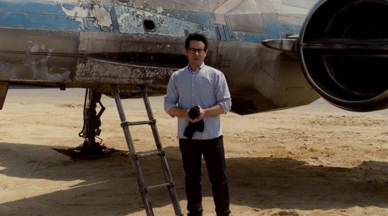 Star Wars - JJ Abrams