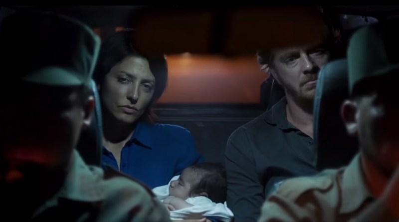 'Una especie de familia': Tráiler y póster de la road movie argentina con Bárbara Lennie