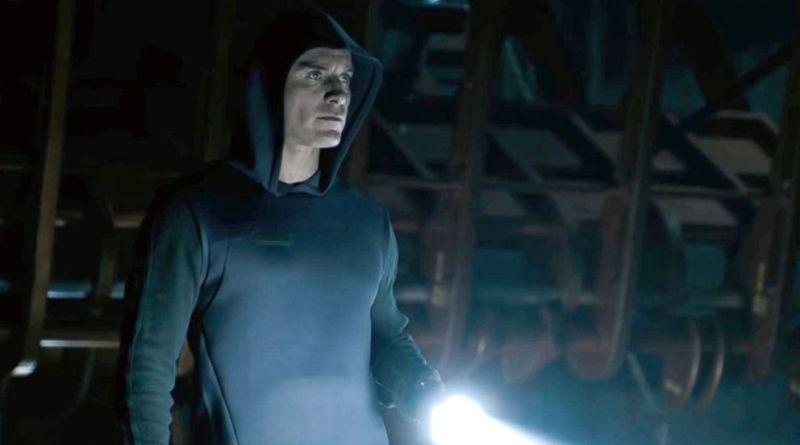 'Alien: Covenant': La secuela se centrará más en los androides