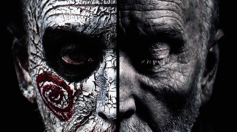 'Saw VIII': Nuevo póster internacional del regreso de Jigsaw