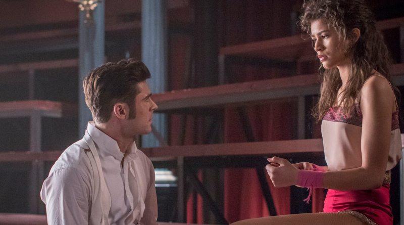 'El Gran Showman': Zendaya y Zac Effron hablan de su dueto en 'Rewrite The Stars'