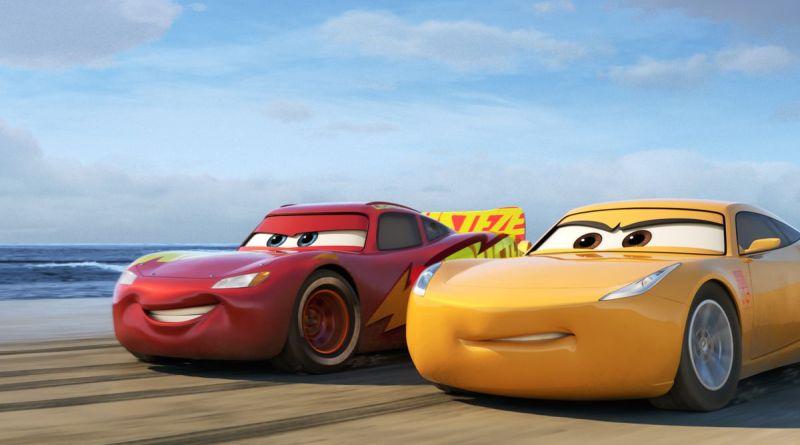 """'Cars 3': Clip """"Lack of Confidence"""" del extra """"Cruz Ramírez: El coche amarillo que pudo"""""""