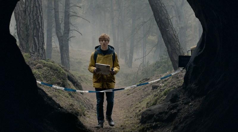 'Dark', la nueva serie de Netflix