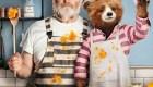'Paddington 2': Nuevos pósters de la secuela dirigida por Paul King