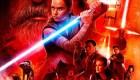 'Star Wars: los últimos Jedi': Póster promocional para Dolby Cinema