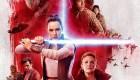 'Star Wars: los últimos Jedi': Continúan revelándose pósters checos