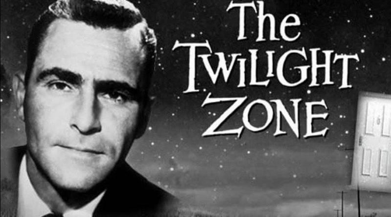 'The Twilight Zone': Jordan Peele producirá el reinicio de 'Dimensión desconocida'