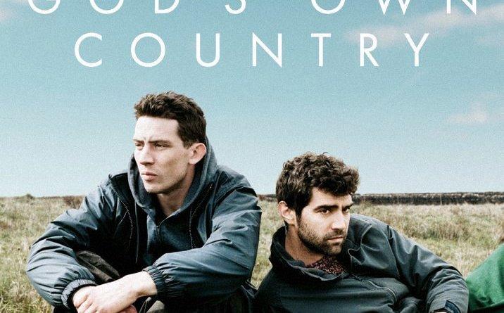 """Pósters de la película """"God's Own Country"""""""