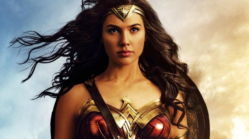 'Wonder Woman 2': Warner adelanta la fecha de estreno